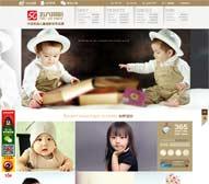 陕西-五六儿童摄影